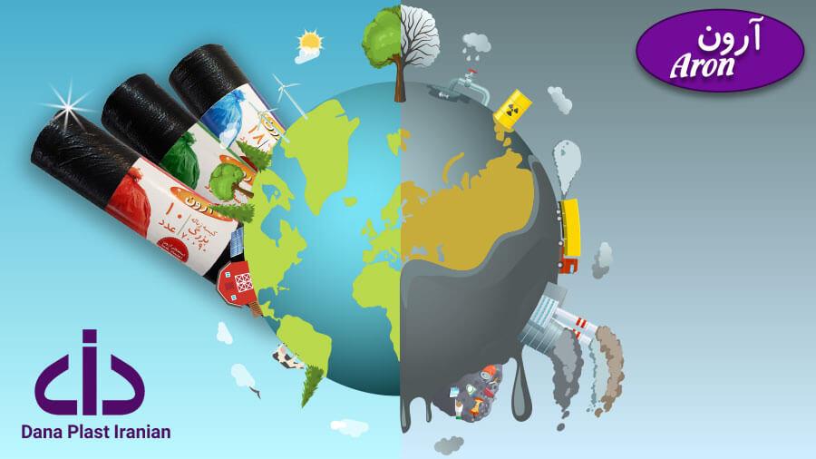 محافظت از محیط زیست